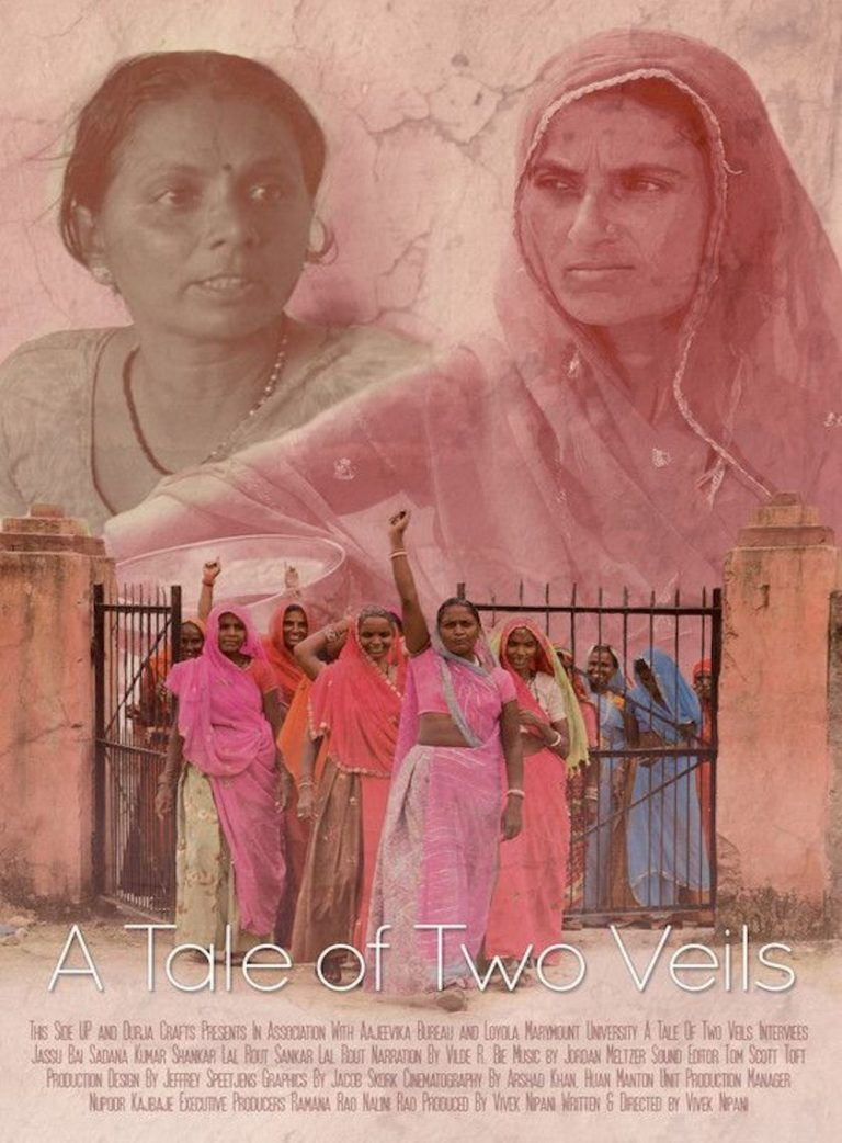 A Tale of Two Veils