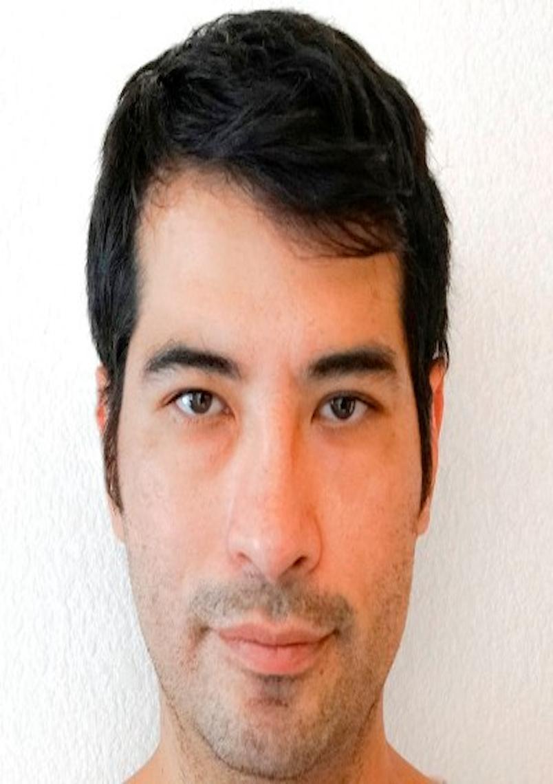 Axel Nunez