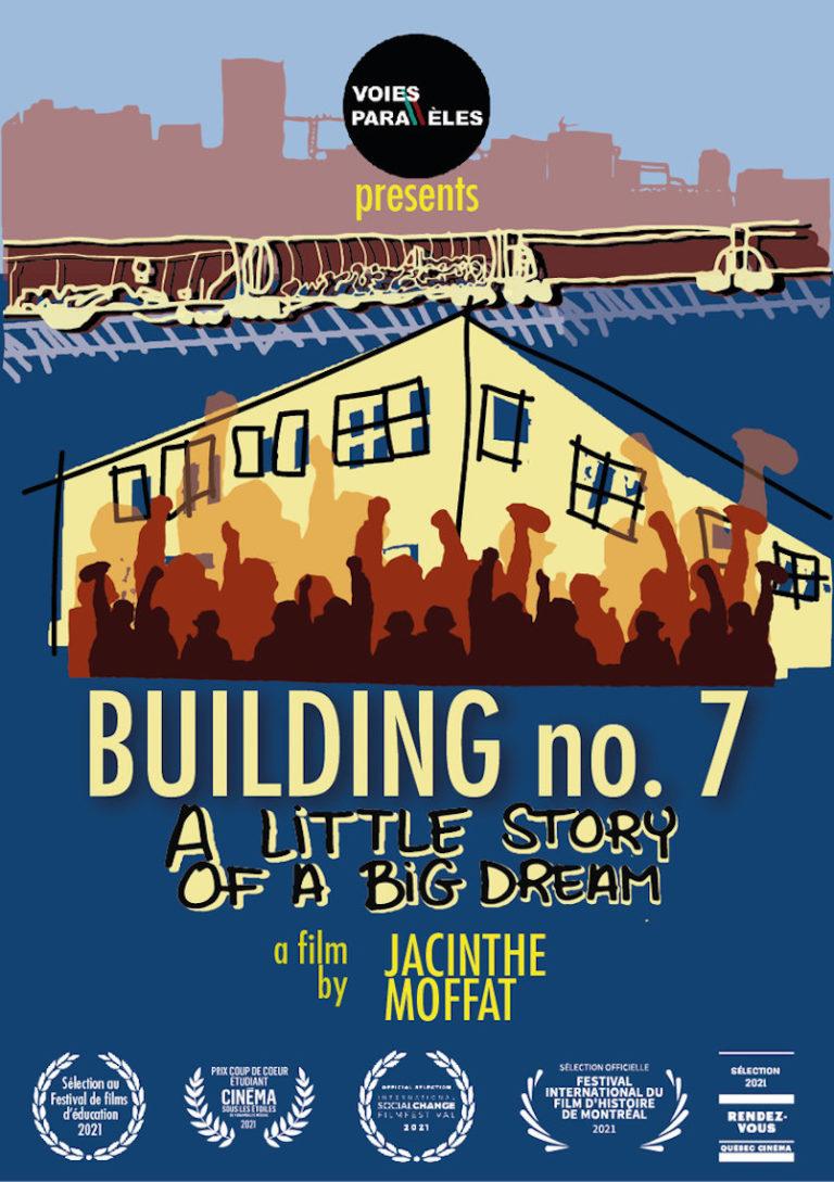 Building No. 7