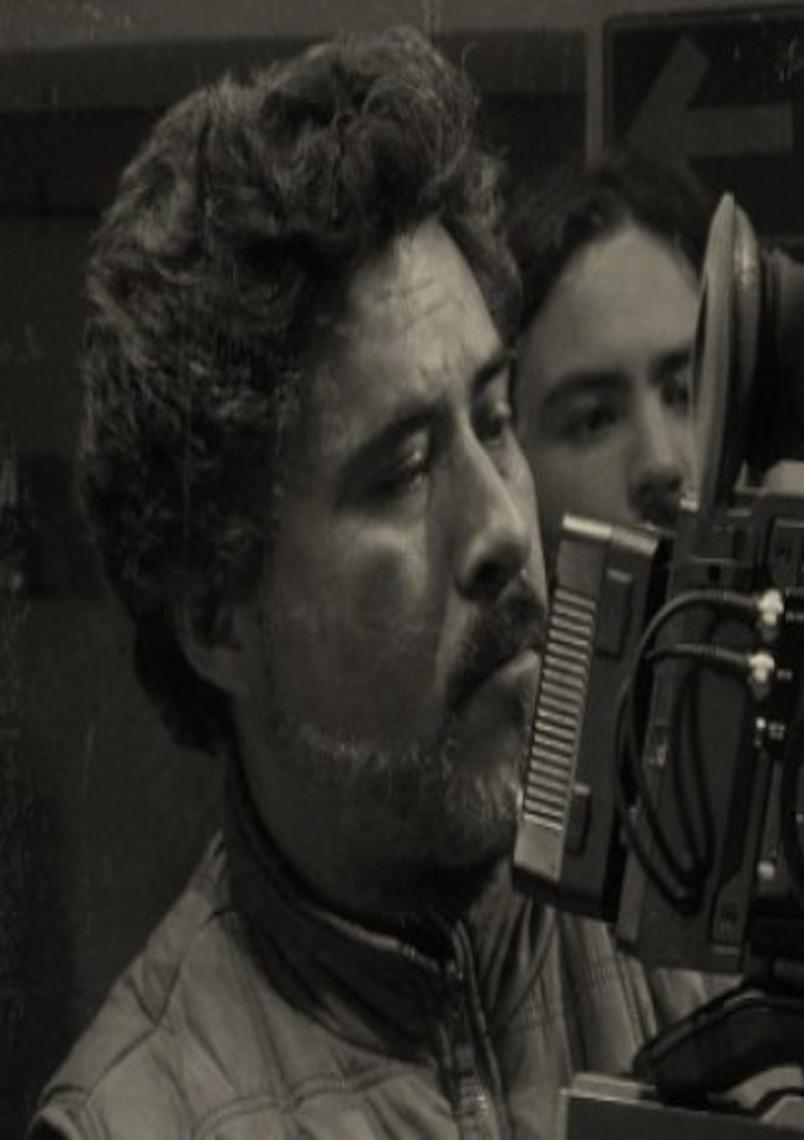Miguel Angel Salinas