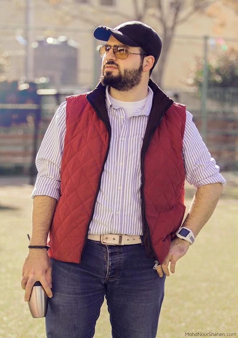 Tareq Baddar